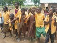 Freiwilligenarbeit in Ghana