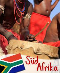 Freiwilligendienst in Südafrika