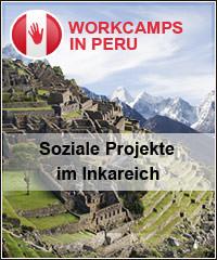 Freiwilligendienst in Peru